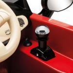 Электромобиль Peg-perego Fiat 500