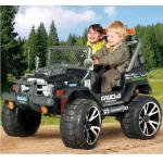 Электромобиль Peg-Perego Gaucho Superpower