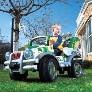 купить электромобиль детский